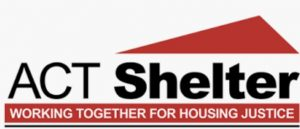Shelter ACT