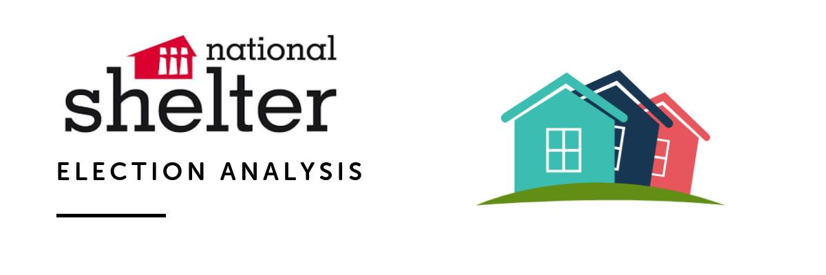 National Shelter Federal Election 2019 Guide